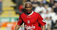 El Hadji Diouf Liverpool