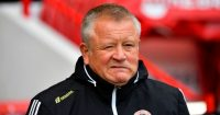 Chris Wilder Sheffield United