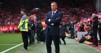 Brendan Rodgers Liverpool Leicester