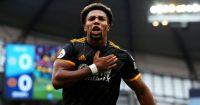 Adama Traore Wolves Liverpool
