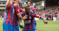 Wilfried Zaha Crystal PalaceWilfried Zaha Crystal Palace