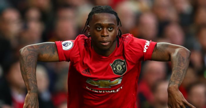 Image result for bissaka