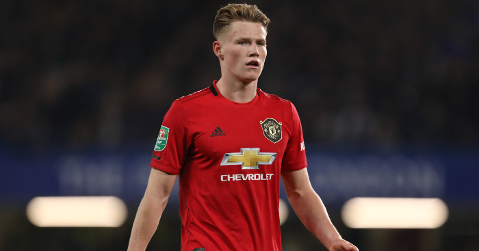 The 24-year old son of father (?) and mother(?) Scott McTominay in 2021 photo. Scott McTominay earned a  million dollar salary - leaving the net worth at  million in 2021