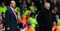Rafael Benitez Sir Alex Ferguson Liverpool Manchester United