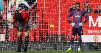 Harry Maguire David de Gea Manchester United