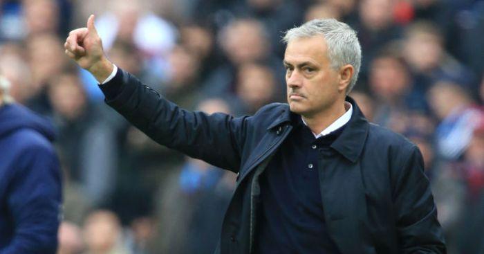 Image result for Mourinho returns with a bang as Tottenham beats Westham 3-2