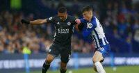 Leicester vs Brighton
