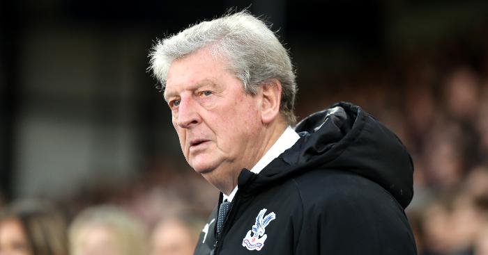 Hodgson: 'Nonsense' handball law is 'ruining football'