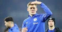 Alexander Nubel Schalke