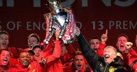 Manchester United Premier League title 2013