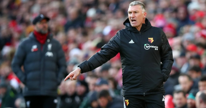 Image result for nigel pearson watford