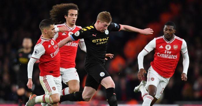 """Résultat de recherche d'images pour """"Arsenal 0:3 Manchester City"""""""