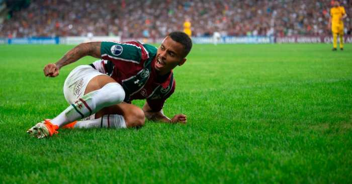 Allan Fluminense