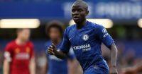 Kante Chelsea Inter