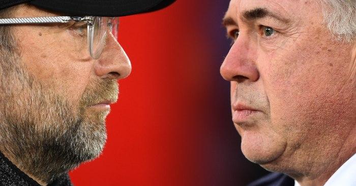 Ancelotti reveals Klopp's fury over UEFA's 'criminal act'