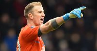 Joe Hart Burnley