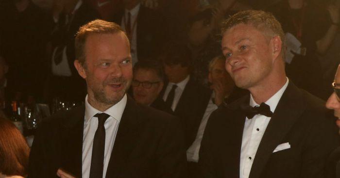 Ed-Woodward-Ole-Gunnar-Solskjaer-Football365 Man Utd