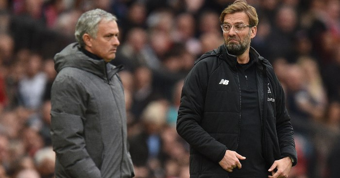Mourinho hails Klopp's Liverpool impact in unsubtle message to Spurs board - Football365