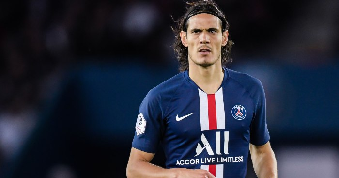 Cavani to undergo Man Utd medical on Sunday – report thumbnail