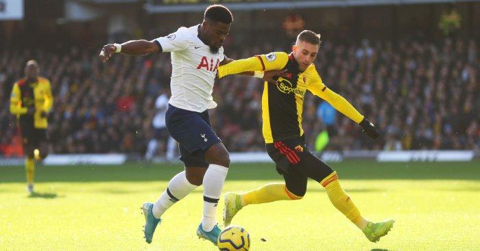 Watford Tottenham