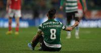 Bruno Fernandes Sporting Lisbon