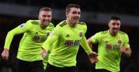 John Fleck Sheffield United