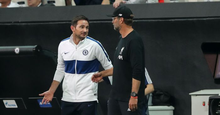 Why have Chelsea spent £106m on someone they clearly did 'not' want?