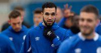 Nabil Bentaleb Schalke