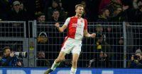 Tomas Soucek Slavia Prague