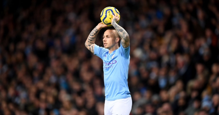 Barcelona make enquiry about €30m-rated Man City full-back