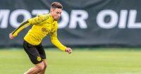 Raphael Guerreiro Borussia Dortmund