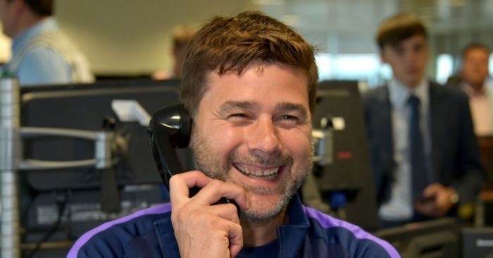 Mauricio Pochettino Tottenham Newcastle