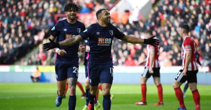Aston Villa's £15m bid for Bournemouth star turned down