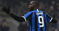 Romelu Lukaku Inter Milan Man Utd