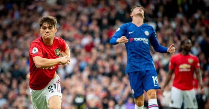 Liverpool To Win 4 0 And Man United To Stun Chelsea Again Football News