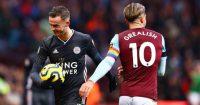 James Maddison Leicester City Jack Grealish Aston Villa