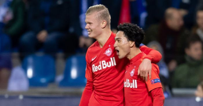 Klopp Why Man United Should Not Be Blamed Over Haaland Football News