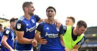 Jude Bellingham Birmingham City Man Utd