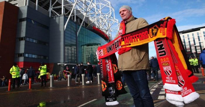 Manchester United Watford