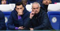 Tottenham Jose Mourinho Premier League