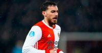 Orkun Kokcu Feyenoord