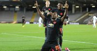 Odion Ighalo Man Utd