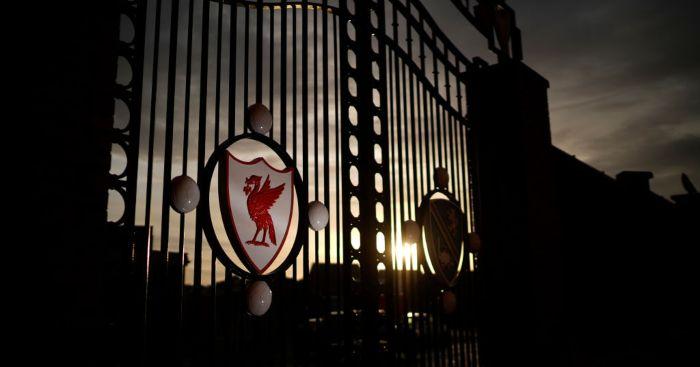 Liverpool Anfield coronavirus outbreak