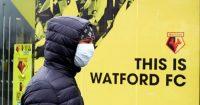 Watford coronavirus Premier League