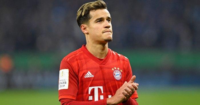 Philippe-Coutinho-Bayern-Munich