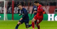 Philippe Coutinho Giovani Lo Celso Tottenham Bayern Munich
