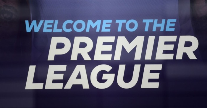 Premier League logo
