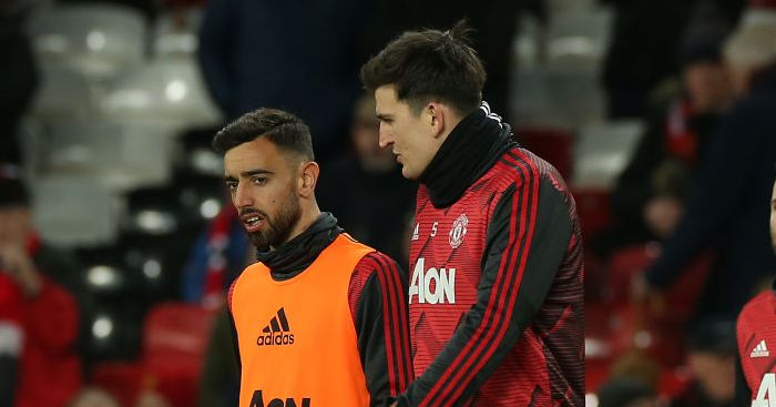 Rio says a Man Utd leader would have 'screamed' at Bruno