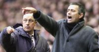 Jose Mourinho Rafa Benitez Chelsea Liverpool