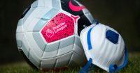 Premier League football coronavirus